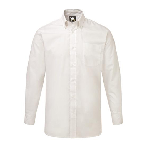 The Classic Oxford Long Sleeve Shirt (5510)