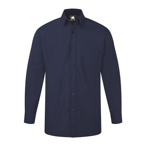 The Premium Oxford Long Sleeve Shirt (5610)
