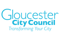 Gloucester City Council Logo Web